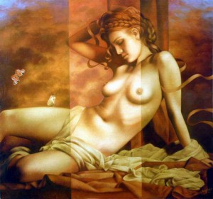 ГАЛЕРЕЯ «ART-VERNISSAGE»