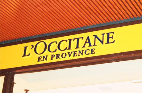 L'occitane - магазин-французской-косметики-в-Одинцово
