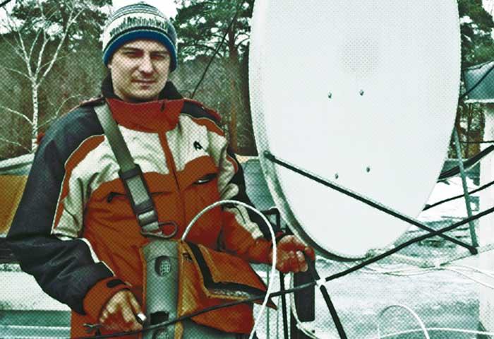 Компания «Спутниковое ТВ и интернет ТВ 21век» - лидеры в Одинцово и Одинцовском районе.