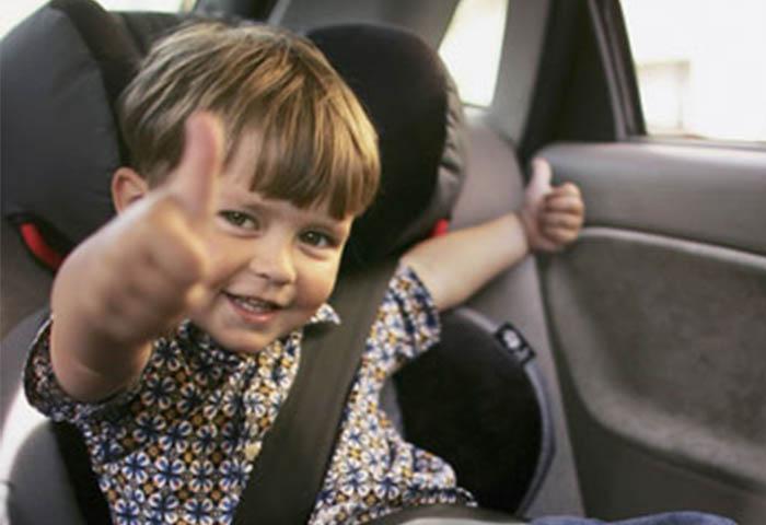 Экспресс-такси в Одинцово: нам доверяют самое дорогое - своих детей!