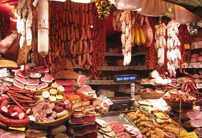 Безопасное мясо в Одинцово