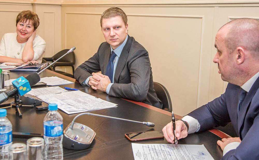 Андрей Иванов и Михаил Пайсов