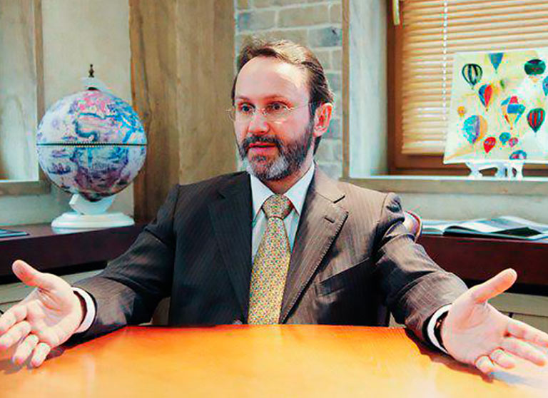 Основатель компании Миэль признан банкротом и обвиняется в хищении денег инвесторов