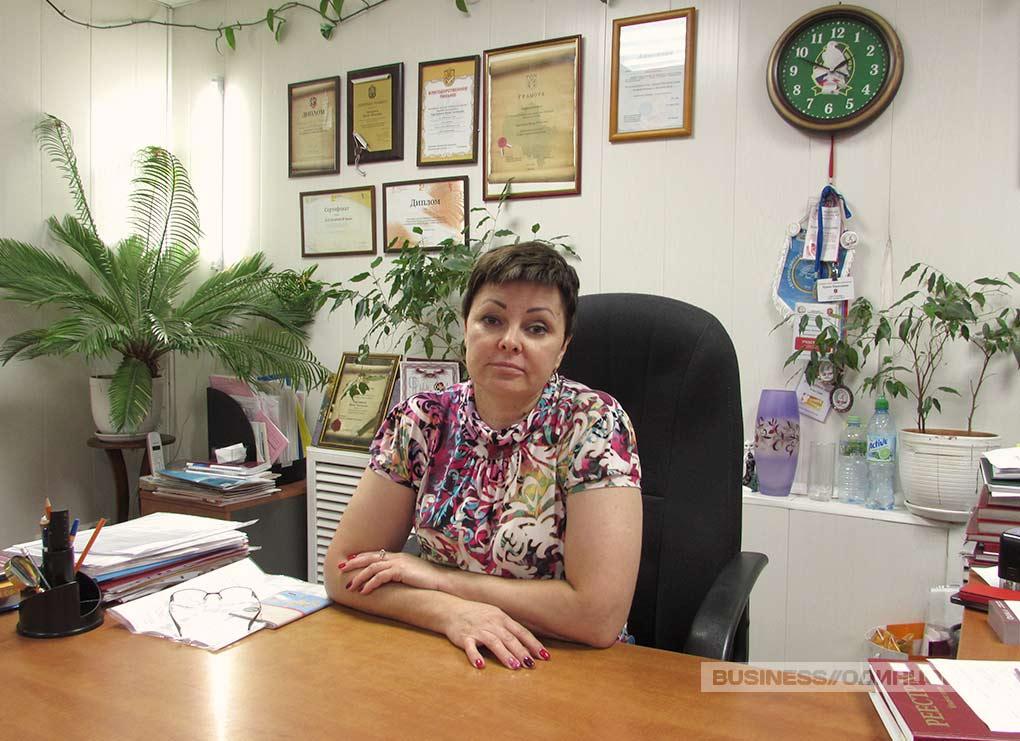 Notarius v Zvenigorode Irina Harahorina