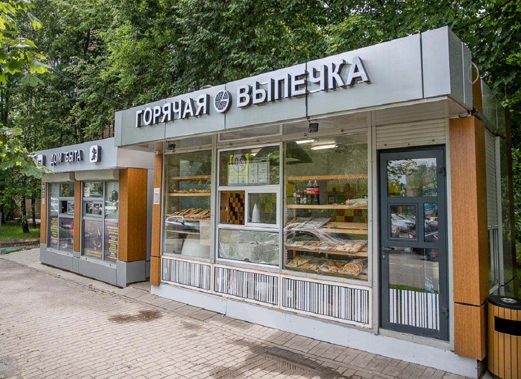 Иванов озвучил новые требования к оборудованию нестационарных торговых объектов Одинцово