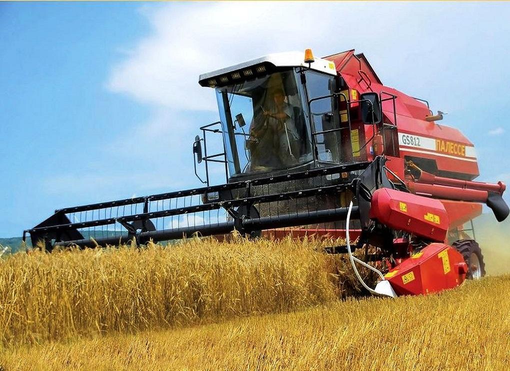 Одинцовские фермеры смогут получить из бюджета компенсацию за покупку сельхозтехники