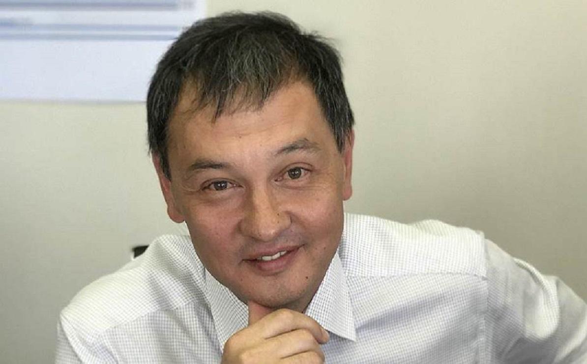 Михаил Югай, руководитель проекта инновационной клиники