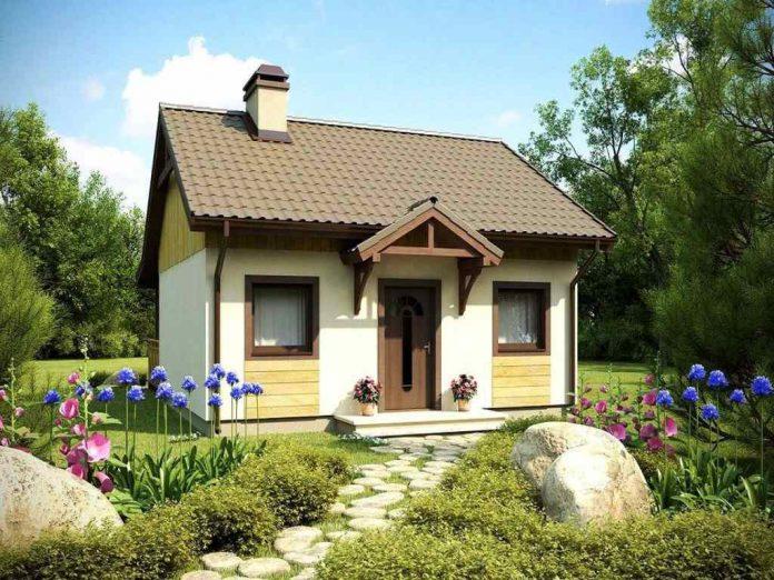Росреестр разрешает оформление прописки в дачных домиках