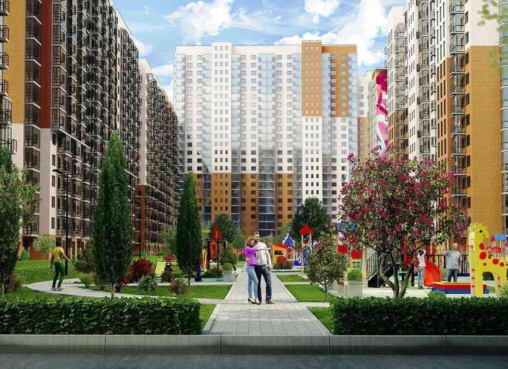 В Одинцовском районе появится больше жилья для инвестиций