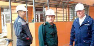 Главгосстройнадзор поручился за срок сдачи двух долгостроев в Марфино