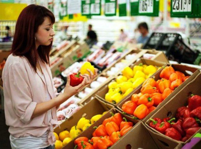 Цены на продовольственные товары на рынках Одинцово существенно изменятся