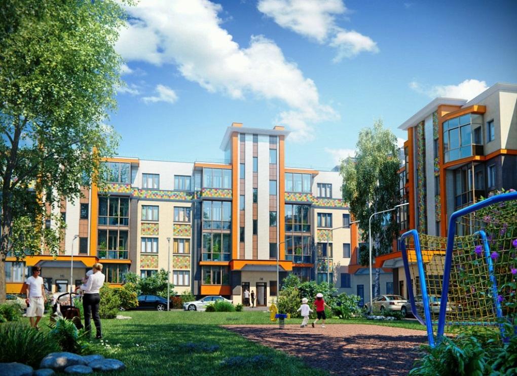В ближайшие 2 года спрос на недвижимость в Жаворонках может вырасти