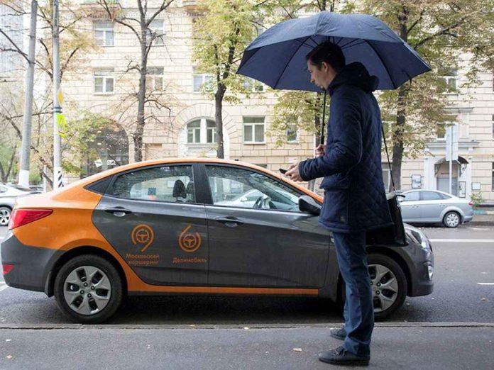 Российский сервис каршеринга появится в Одинцово если прокатит с Красногорском