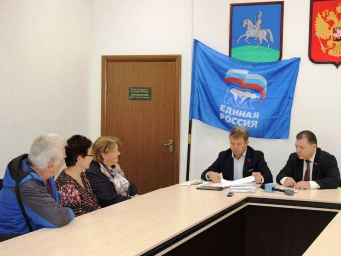 Депутат Мособлдумы: ни на свет, ни на газ у Кубинки денег нет