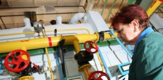 Коммунальщики угрожают Новой Трехгорке отключением тепла