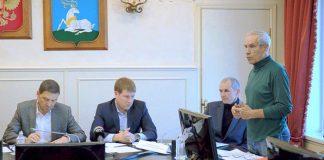 Общественная палата и администрация Одинцовского района одобрили создание нового парка в Одинцово