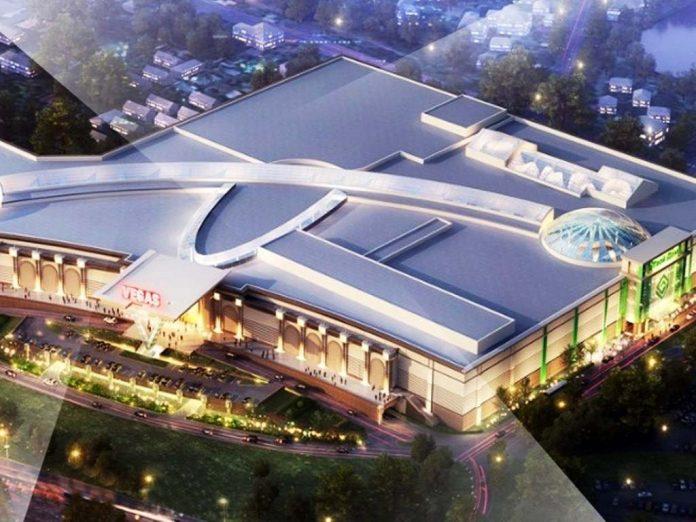 ТРЦ Vegas Кунцево начал работу за 2 месяца до официального открытия