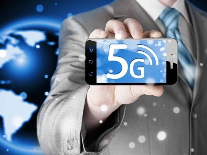 В Сколково испытают новую сеть 5G