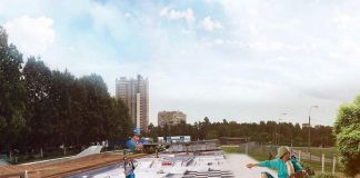 Названы бюджет и место размещения новой парковки и экстрим-парка в Одинцово