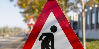 Участок Минского шоссе в районе Кубинки будет полностью перекрыт до окончания ремонтных работ