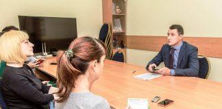 Серегин рассказал о планах строительства 400 парковочных машиномест в Одинцово