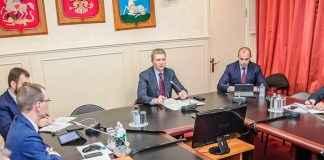 В 2 раза больше дорог будет отремонтировано в Одинцовском районе в 2018 году