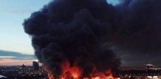 Эксперты подтвердили: «Синдика» сгорела не случайно