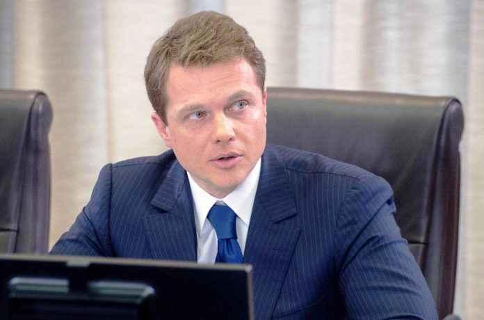 Максим Ликсутов наземное метро до Одинцово