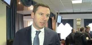 Денис Буцаев, министр инвестиций и инноваций Подмосковья
