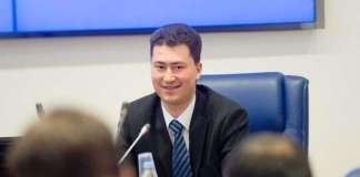 Дмитрий Таганов Инком-Недвижимость