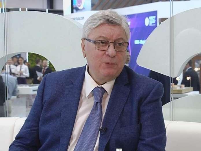 Анатолий торкунов мгимо