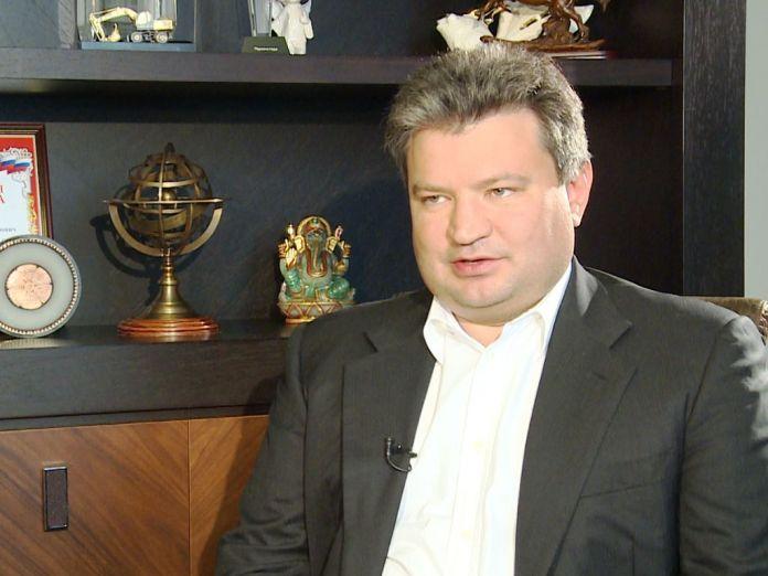 Владимир Воронин ФСК Лидер