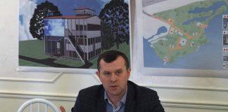 адвокат Дмитрий Трунин