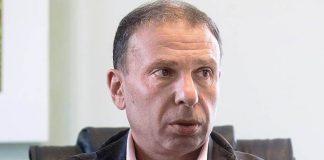 Владелец компании Urban Group Александр Долгин
