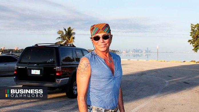 Валерий-Леонтьев-в-Майами