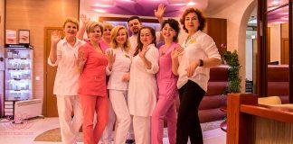 """Центр красоты """"Цветущий лотос в Одинцово"""""""