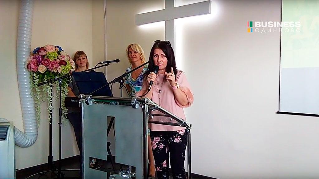 Евангелисты-Одинцово