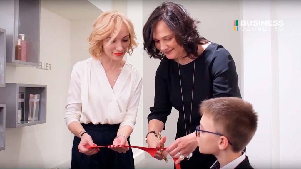Открытие-салона-красоты-Babor-Одинцово