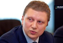 Руководитель Администрации Одинцовского района Андрей Иванов