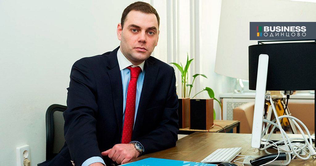Мельников Максим Александрович