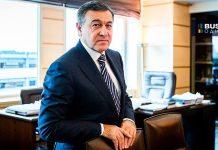 Араз Агаларов – владелец и президент Crocus Group
