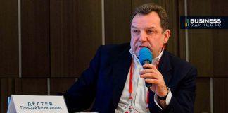 Дегтев Геннадий Валентинович - Руководитель Департамента города Москвы по конкурентной политике