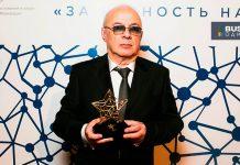 "Аркадий Бедеров - продюсер телеканала ""Культура"""