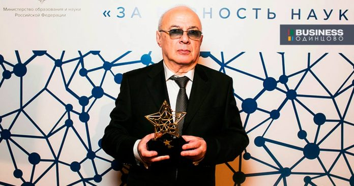 Аркадий Бедеров - продюсер телеканала