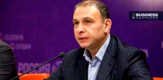 Александр Долгин - бывший владелец Urban Grupp
