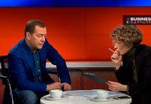 Дмитрий Медведев об аресте Абызова
