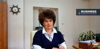 Ольга Мисюкевич - директор Территориального фонда обязательного медицинского страхования Московской области