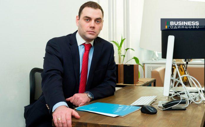 Мельников Максим - основатель и главный редактор BUSINESS (ОДИНЦОВО)