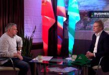 Андрей Иванов в эфире ОТВ 17 апреля