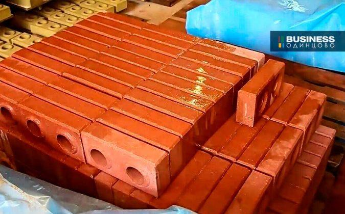 Лего-кирпич в Одинцово